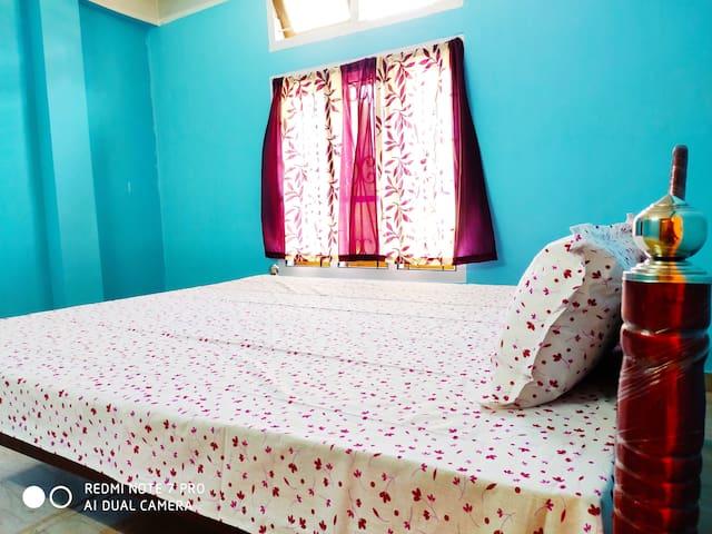 Zironi Home Stay ,near Brahmaputra River side