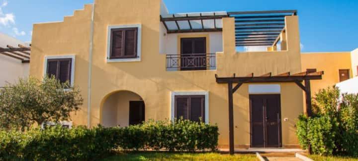 Corte Bahia - Casa Vacanze a Santa Cesarea Terme