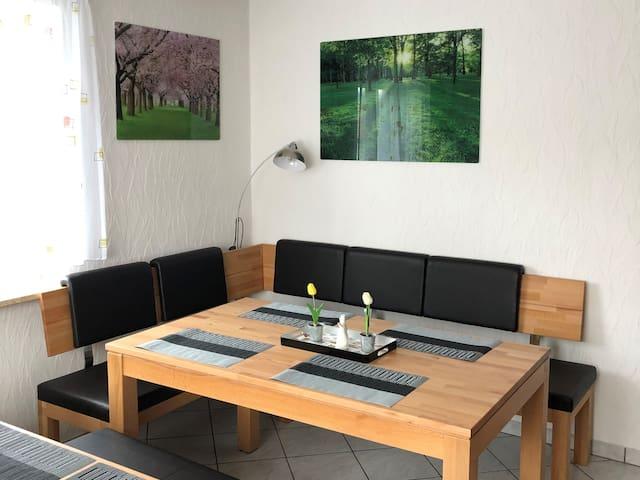 Ferienhaus Thomas Witzigmann