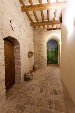 B&B Il Baco - Cupramontana - Bed & Breakfast
