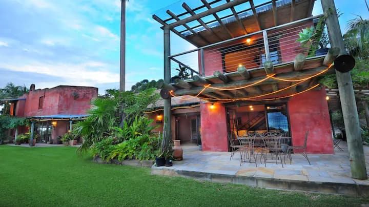 Pueblo at Indigal - Private Retreat for Couples