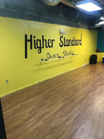 HSD Dance Studio & Event Space