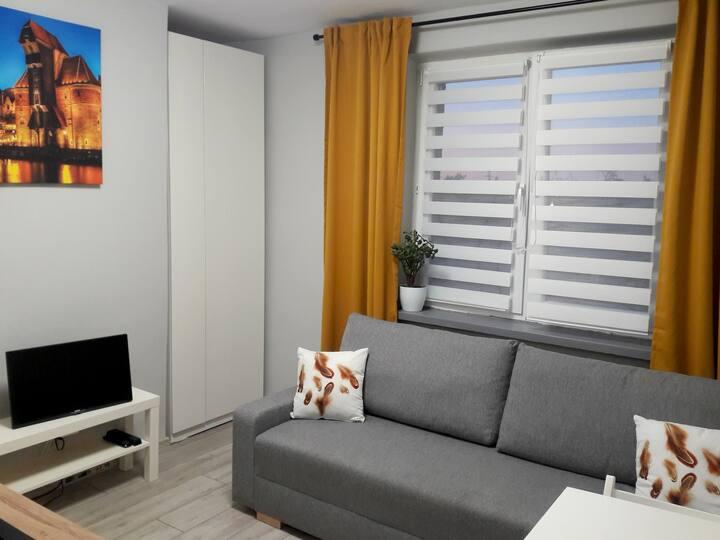 Centrum Apartament Siennicka