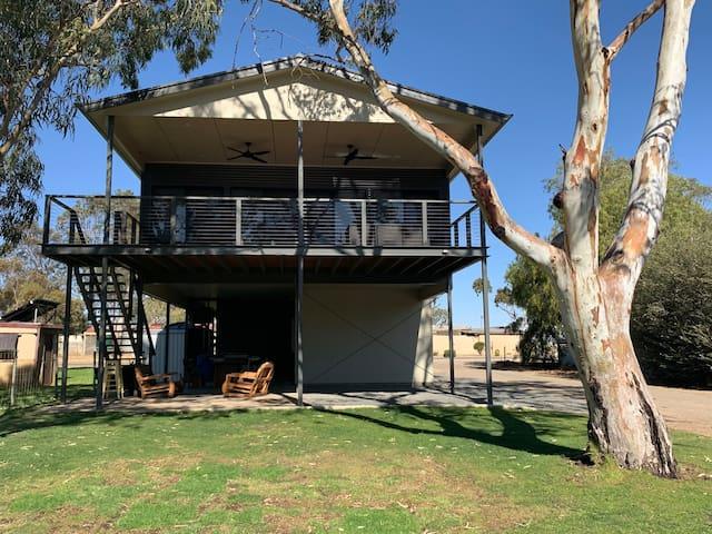 Murray River Retreat - Swan Reach