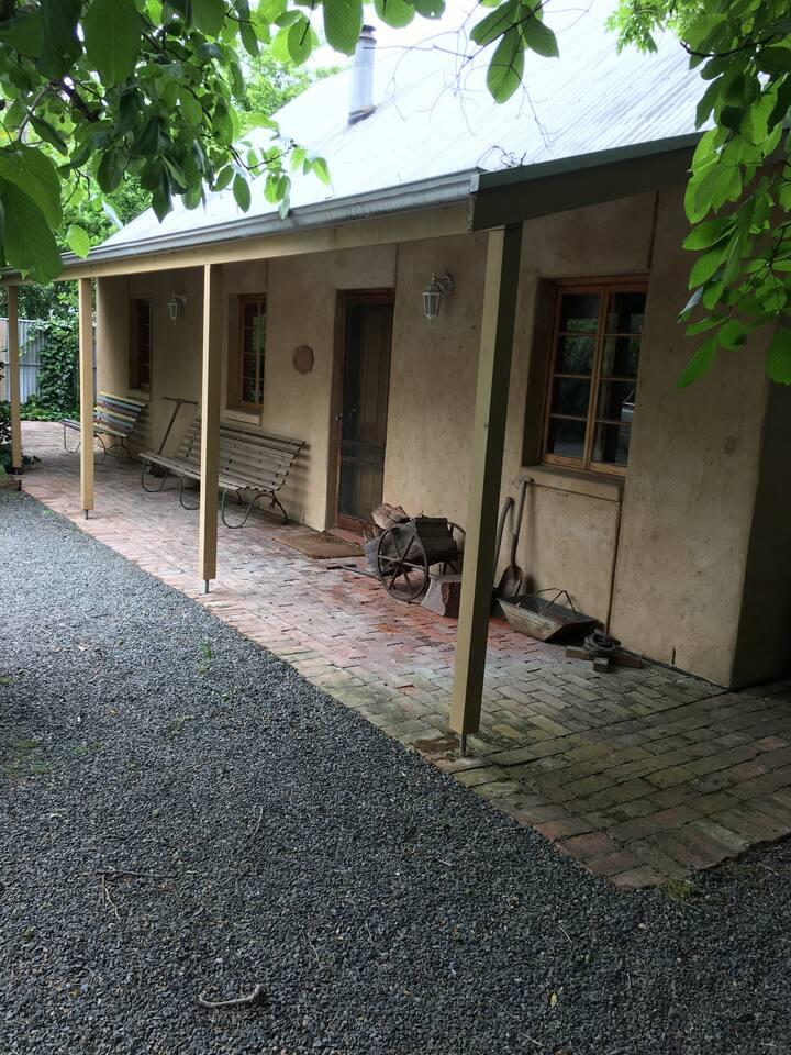 Elsies Cottage