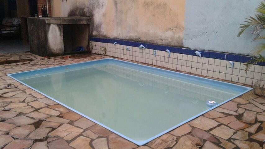 Hospedagem em Barra Mansa. - Barra Mansa