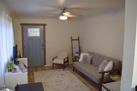 Charming Getaway in the heart of Nampa