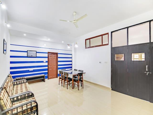 Vibrant 1BR Stay, Bangalore-Discount Alert ⚠