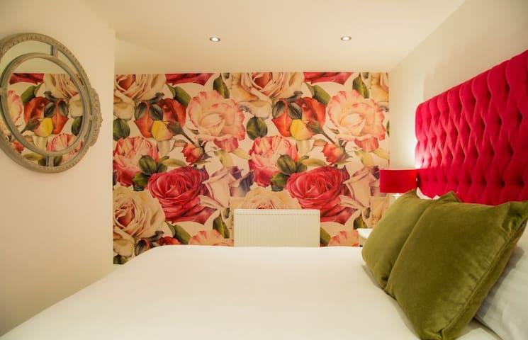 Winckley Square Hotel - Rose