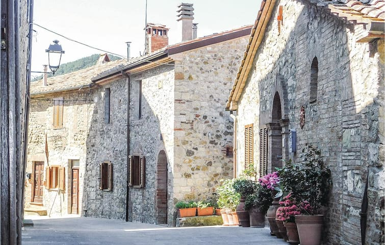 Holiday apartment with 1 bedroom on 35m² in Pari