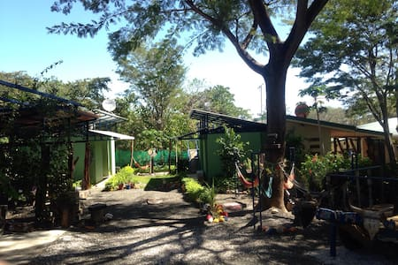 Cabinas Vacacionales El Guanacaste