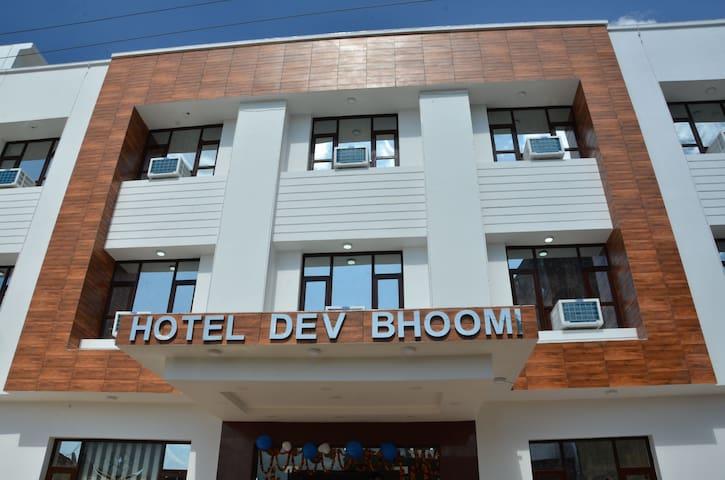 Hotel Dev Bhoomi