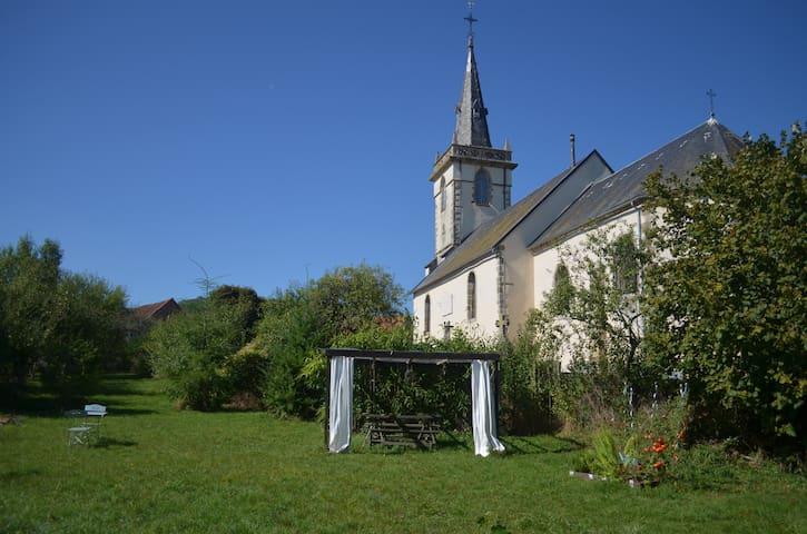 A hanging garden ... - Savilly - Casa