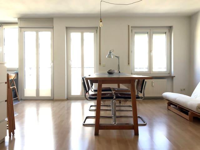 Glockenbach Studio