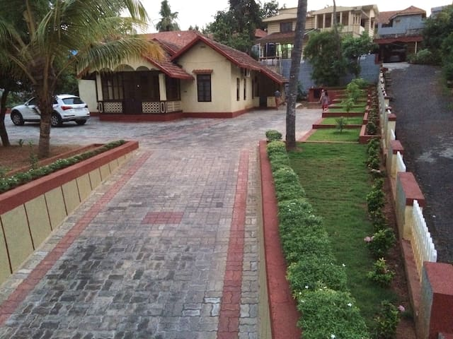 Privacy - Mangaluru - Bungalow