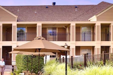 Sonesta Hotel ES suites - Franklin Township - Dormitório