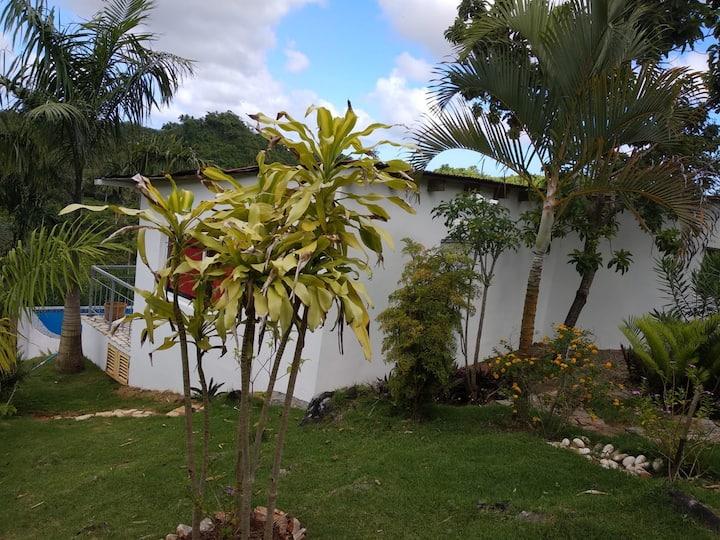 Casa  Blanca - Villetta & Pool - Pure relaxation