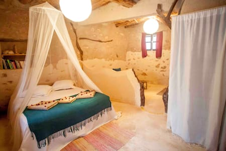 Safran room, ecolodge charm - essaouira - Bed & Breakfast