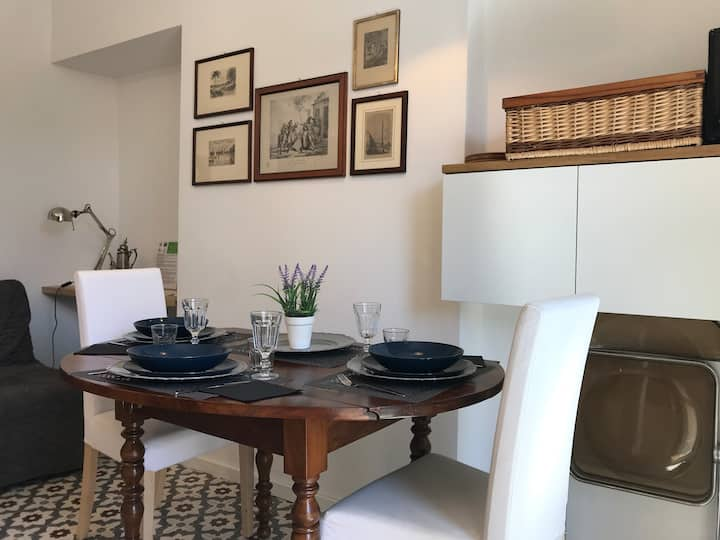 Apt. 15 San Lorenzo - Your private place in Rome