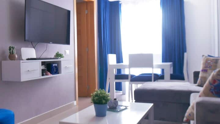 Boca Del Mar Condominium One Bedroom w/POOL+WIFI