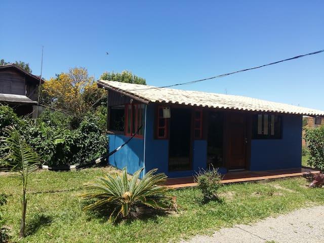 Casa studio na Praia do Rosa - Imbituba