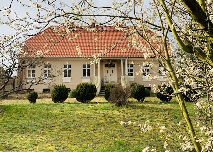 Exclusive Romantic Hideaway in Liebenwalde