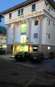 IKOYI FAIRVIEW STUDIO7- MINI 1 BDRM & HALL-1st FLR