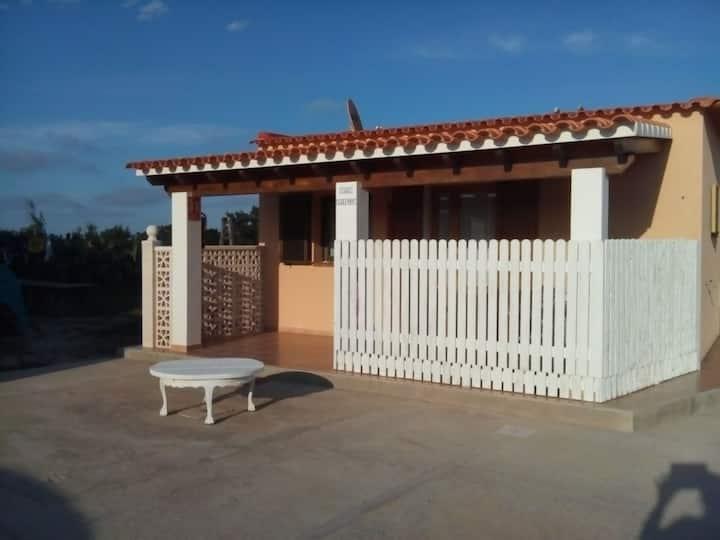 Casa  Galindo Formentera ET 1062