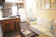 Rae's Garage