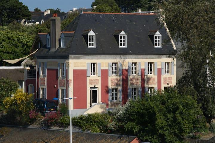 Louer une maison Ile de Groix