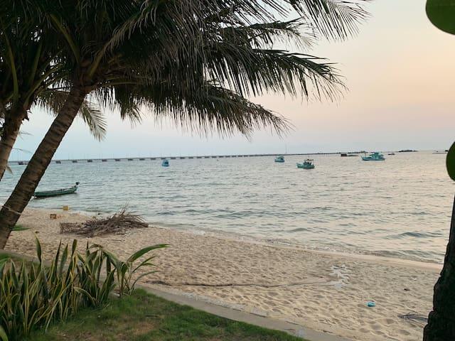 HS Beach house 2- Phu Quoc island