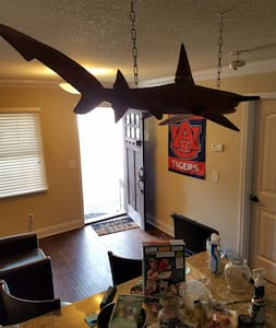 Furnished apartment/close to campus - Auburn