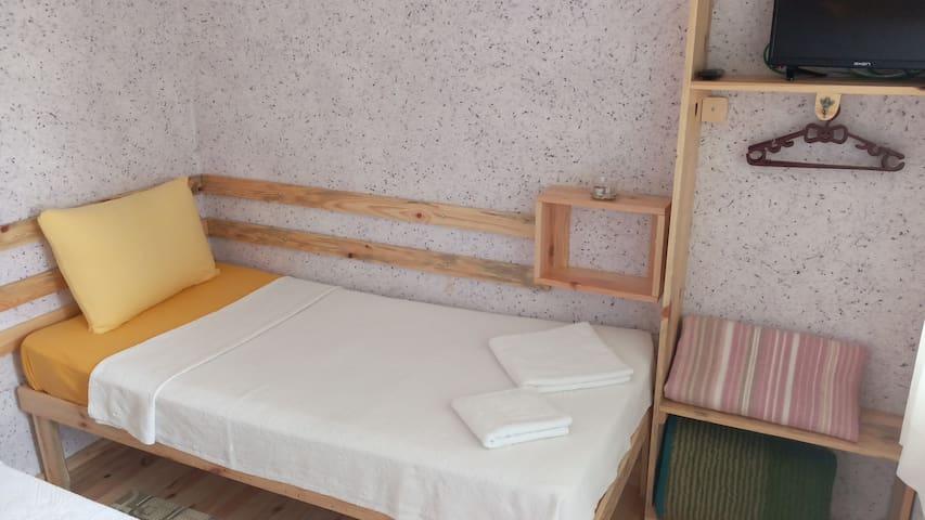 Perice Butik Pansiyon 2 kişilik oda