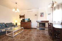 Casa B 2 habitaciones