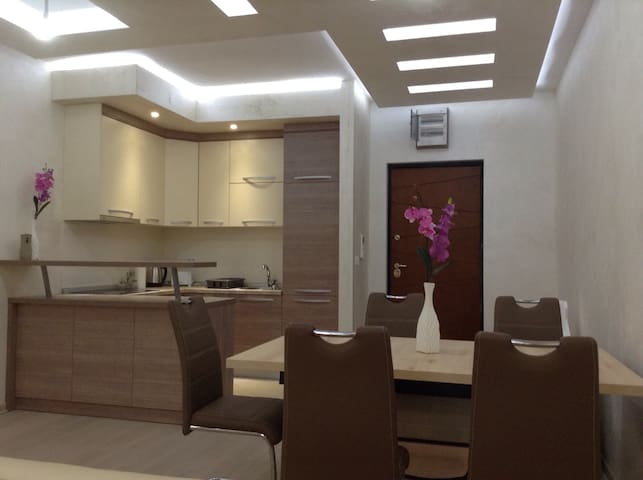 Apartment Seaview 09 - Budva - Byt