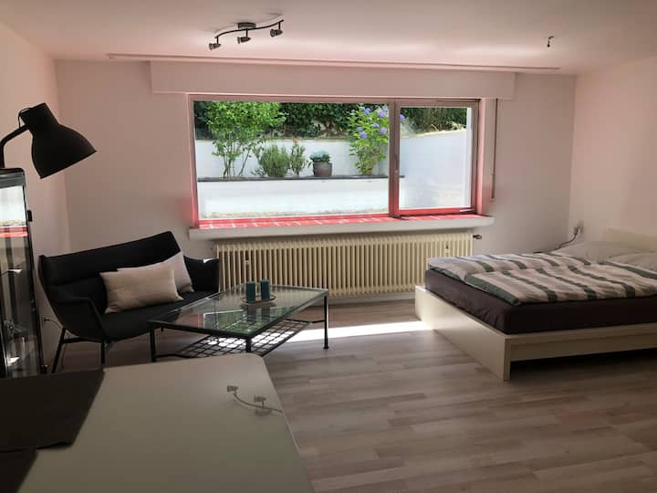 Feel good apartment  close to Düsseldorf