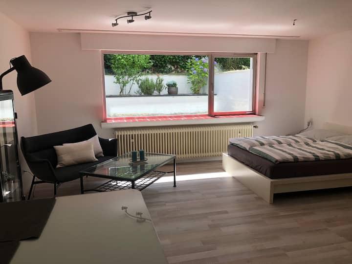 Feel good apartment  close to Düsseldorf