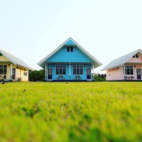 fong ar gard house