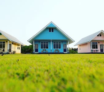 FongArkard house