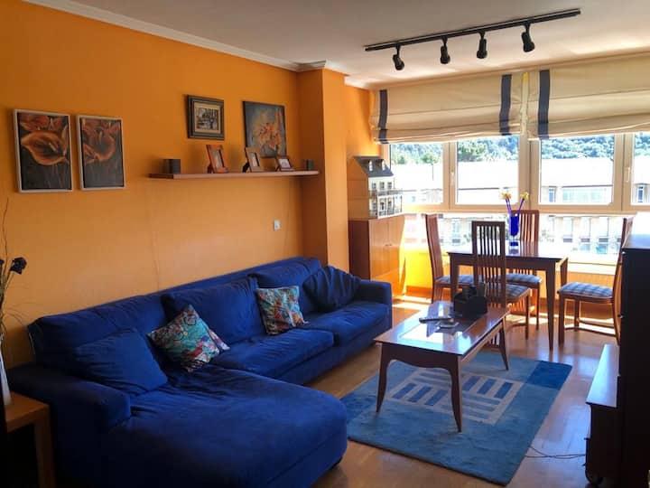 Apartamento 100 metros de la playa de Salinas