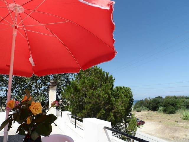 Studio with sea view in Alykanas, Zante - Alikanas - Holiday home