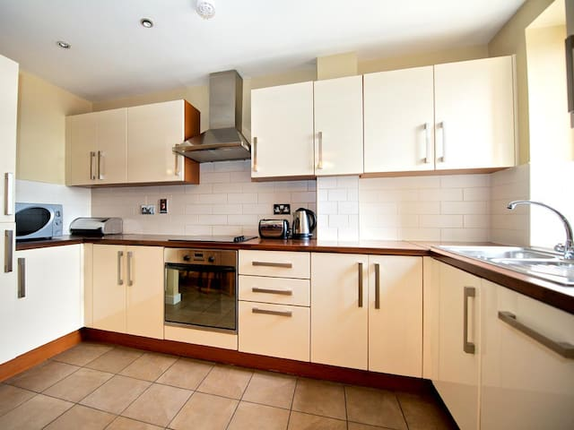 One Bedroom Apartment in the Heart of Dublin