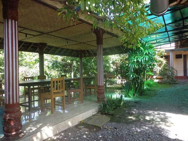 Homestay Radiah Lendang Nangka Masbagik Lombok