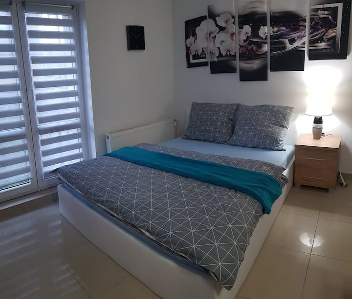 Apartamenty REST Studio II