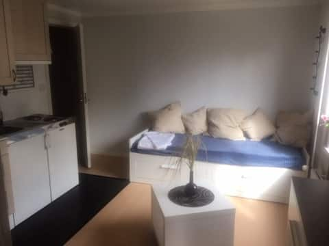 Private apartment near beach in City of Mariehamn