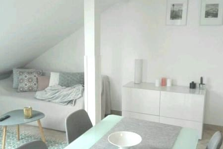 Near the city center & beache, parking, cozy apart