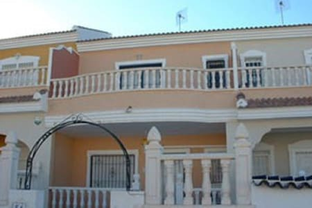 *HOUSE 3 BED*10Km BEACHE TORREVIEJA - Alicante