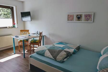 Einzimmerappartement in Bernkastel-Kues
