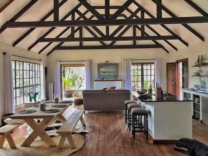 Longonot Loft | Naivasha