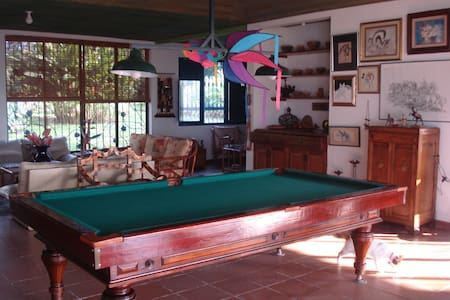 HACIENDA BALI EN COLOMBIA - Armenia - Bed & Breakfast